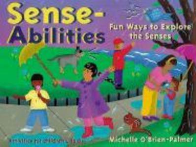 Sense-Abilities als Taschenbuch