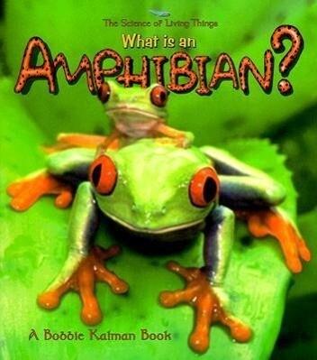 What Is an Amphibian? als Taschenbuch