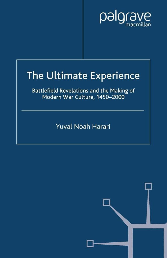 The Ultimate Experience als eBook Download von ...