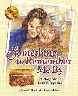 Something to Remember Me By als Taschenbuch