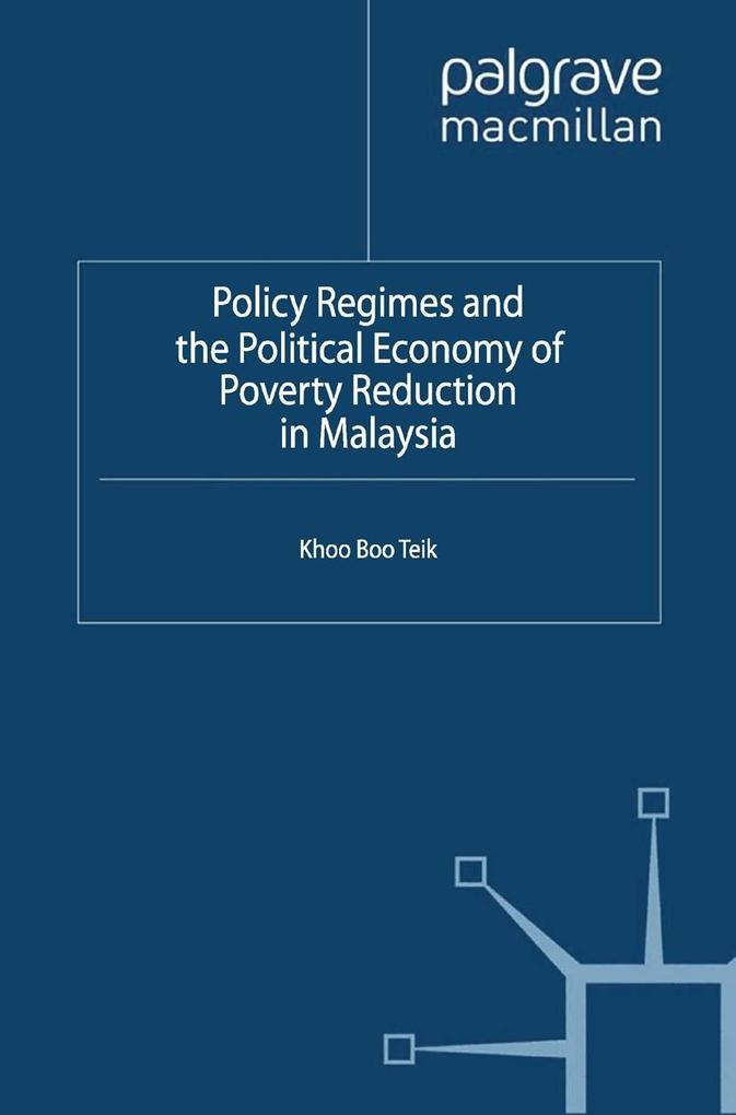 Policy Regimes and the Political Economy of Pov...