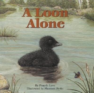 A Loon Alone als Taschenbuch