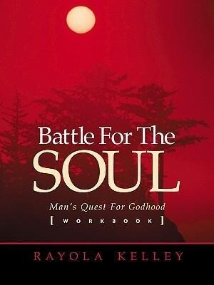 Battle for the Soul Workbook als Taschenbuch