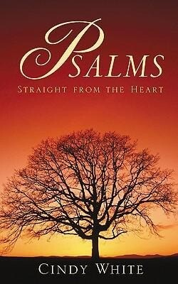 Psalms Straight from the Heart als Taschenbuch