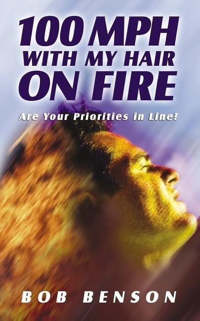 100 MPH with My Hair on Fire! als Taschenbuch