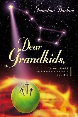 Dear Grandkids, als Taschenbuch