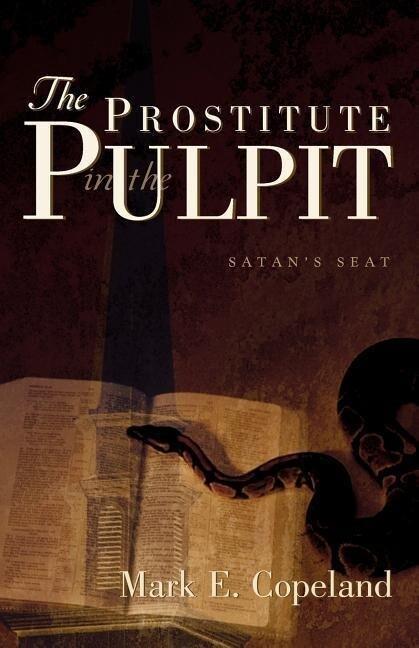The Prostitute in the Pulpit als Taschenbuch
