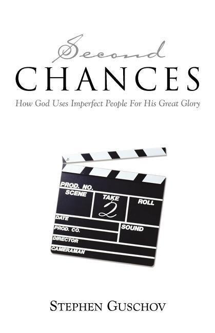 Second Chances als Taschenbuch
