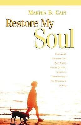 Restore My Soul als Taschenbuch