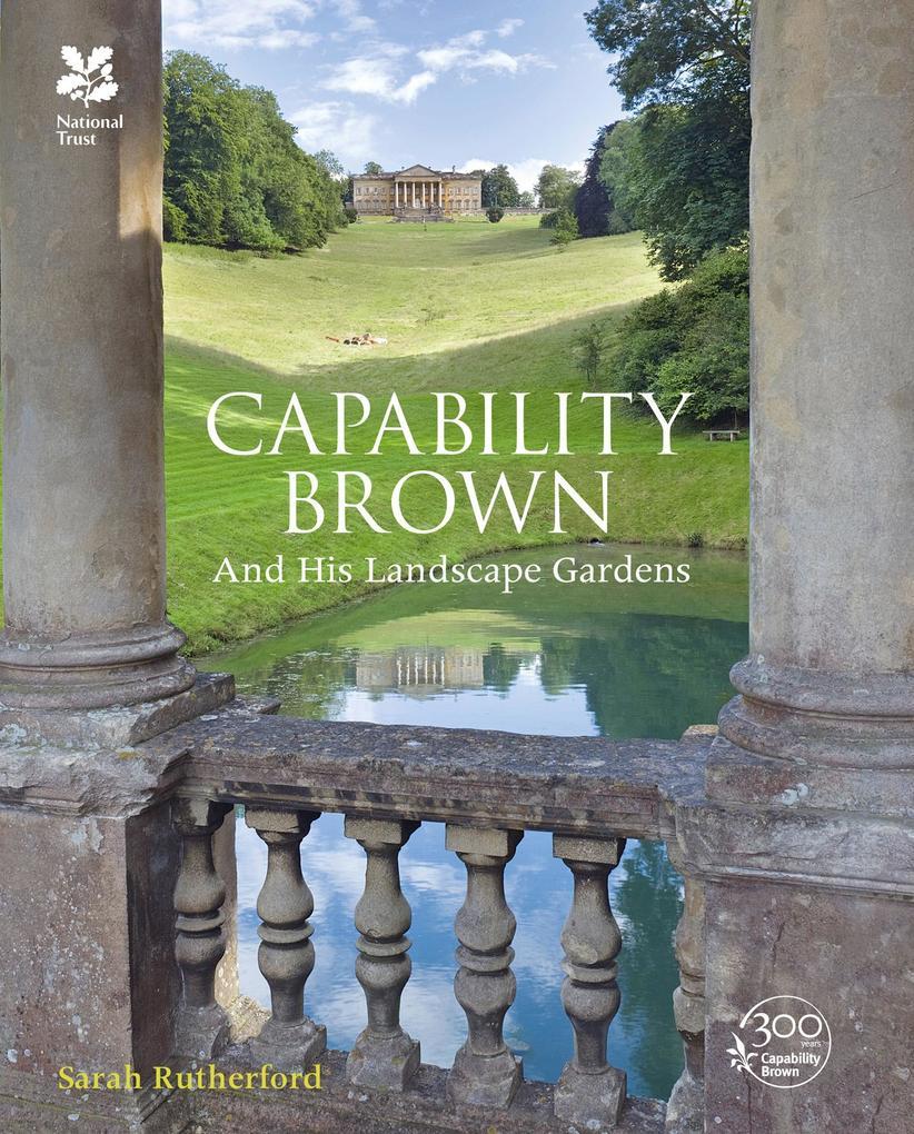 Capability Brown als eBook Download von Sarah R...