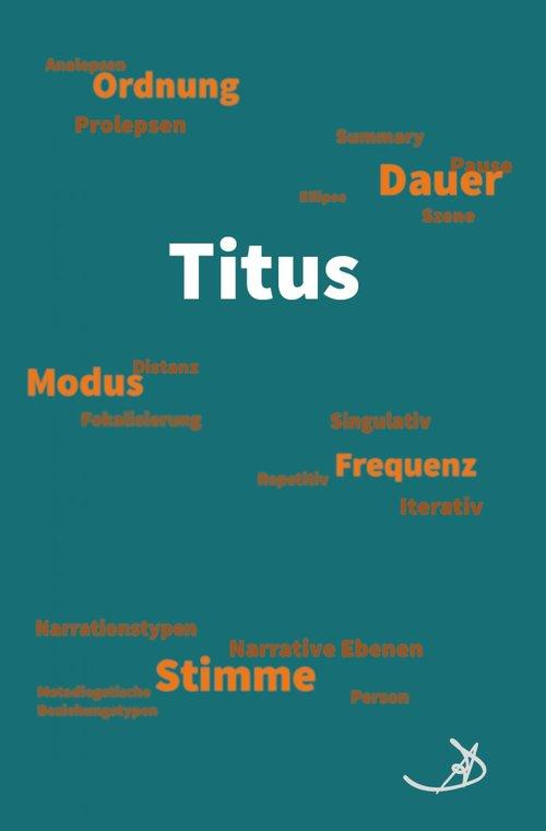 Titus als eBook