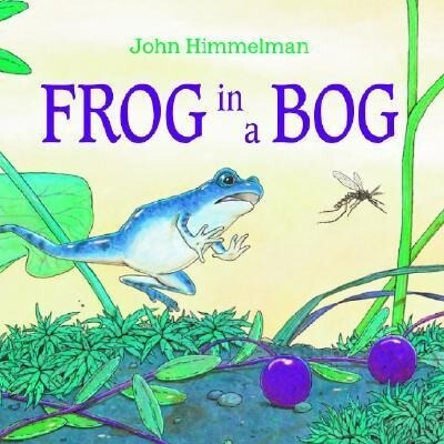Frog in a Bog als Buch