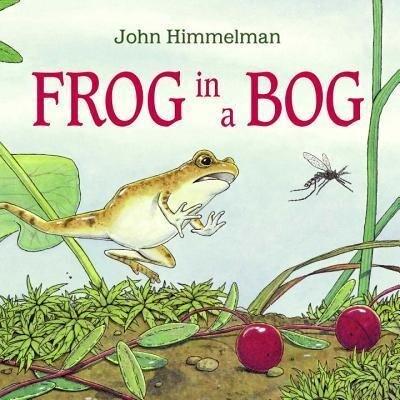 Frog in a Bog als Taschenbuch