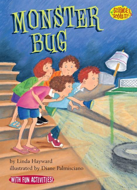 Monster Bug als Taschenbuch