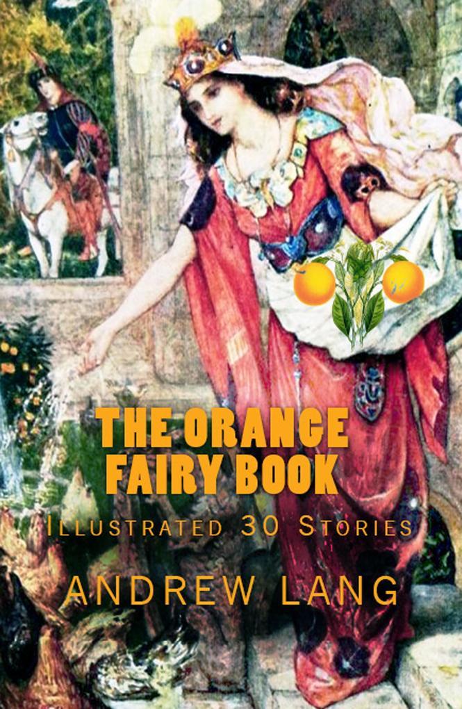 Orange Fairy Book als eBook Download von Andrew...