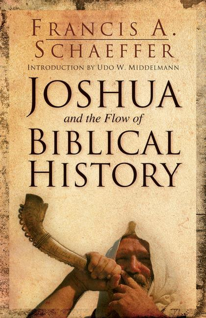 Joshua and the Flow of Biblical History als Taschenbuch