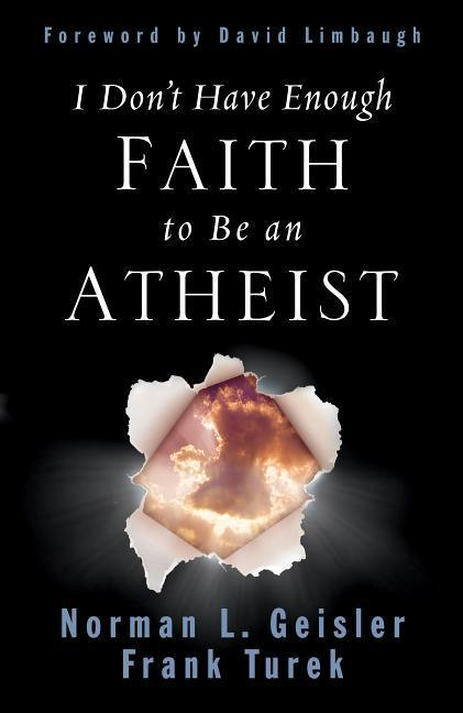 I Don't Have Enough Faith to Be an Atheist als Taschenbuch