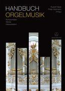 Handbuch Orgelmusik