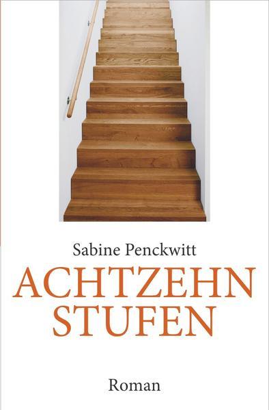 Achtzehn Stufen als Buch (gebunden)