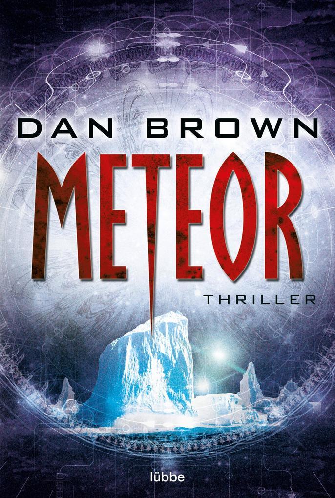 Meteor als Taschenbuch
