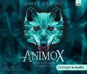 Animox 01. Das Heulen der Wölfe (4 CD)