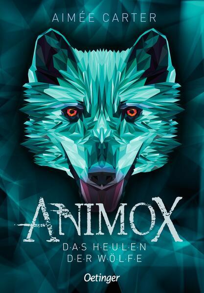 Animox 01. Das Heulen der Wölfe als Buch