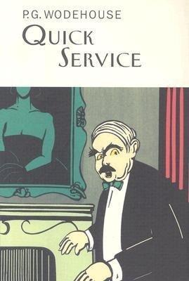 Quick Service als Buch