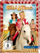 Bibi & Tina - Der Kinofilm (DVD)