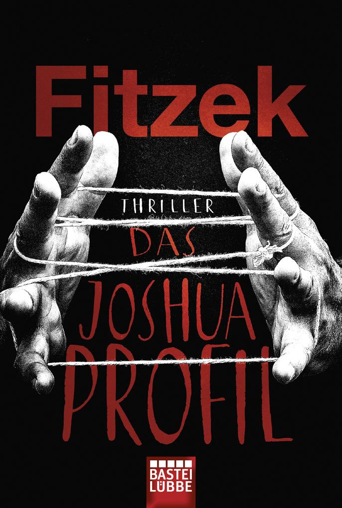 Das Joshua-Profil als Taschenbuch