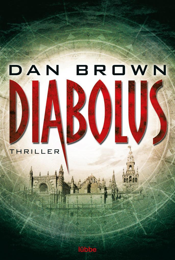 Diabolus als Taschenbuch