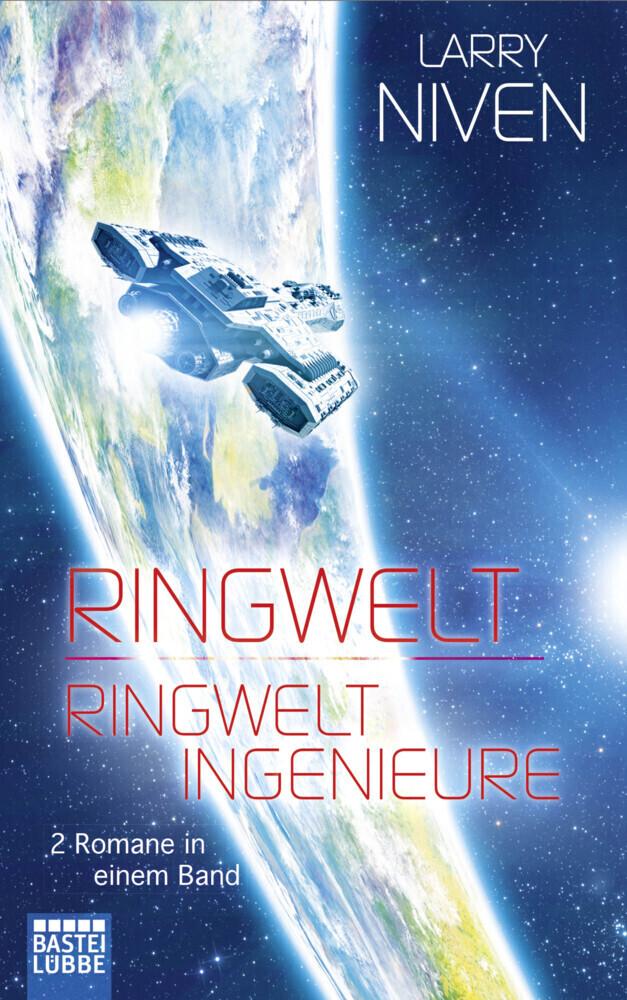 Ringwelt / Ringwelt Ingenieure als Taschenbuch ...
