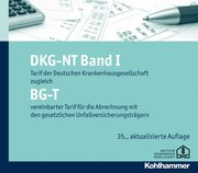 DKG-NT Band I / BG-T