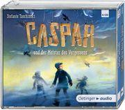 Caspar und der Meister des Vergessens (3 CD)