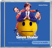 Timm Thaler. Das Originalhörspiel zum Kinofilm (CD)