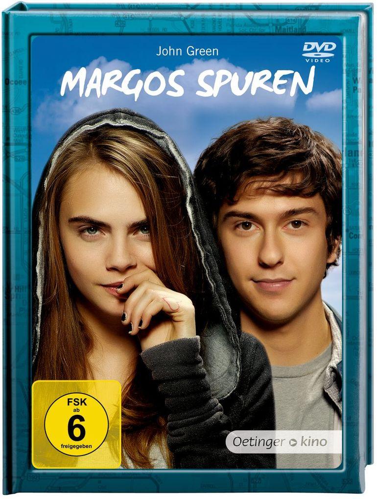Margos Spuren (DVD)