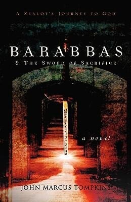 Barabbas & the Sword of Sacrifice als Taschenbuch