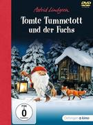 Tomte Tummetott und der Fuchs (DVD)