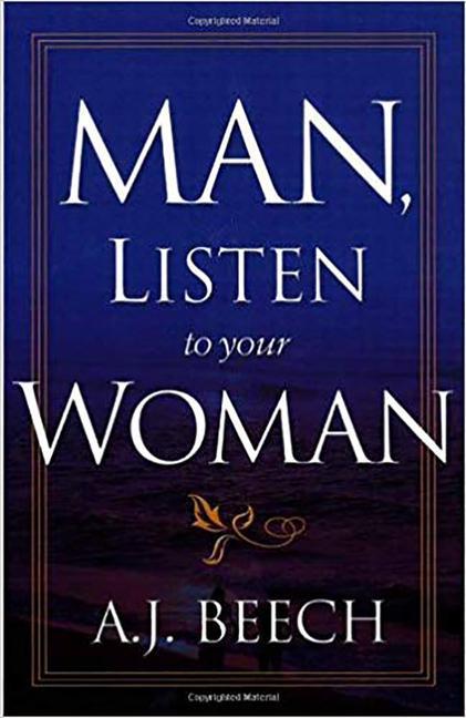 Man, Listen to Your Woman als Taschenbuch
