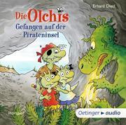 Die Olchis. Gefangen auf der Pirateninsel (2 CD)