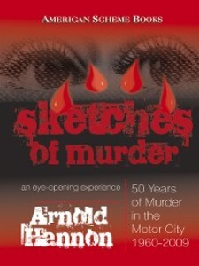 Sketches of Murder als eBook Download von Arnol...