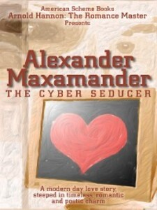 Alexander Maxamander als eBook Download von Arn...