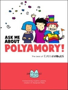 Ask Me About Polyamory als eBook Download von T...