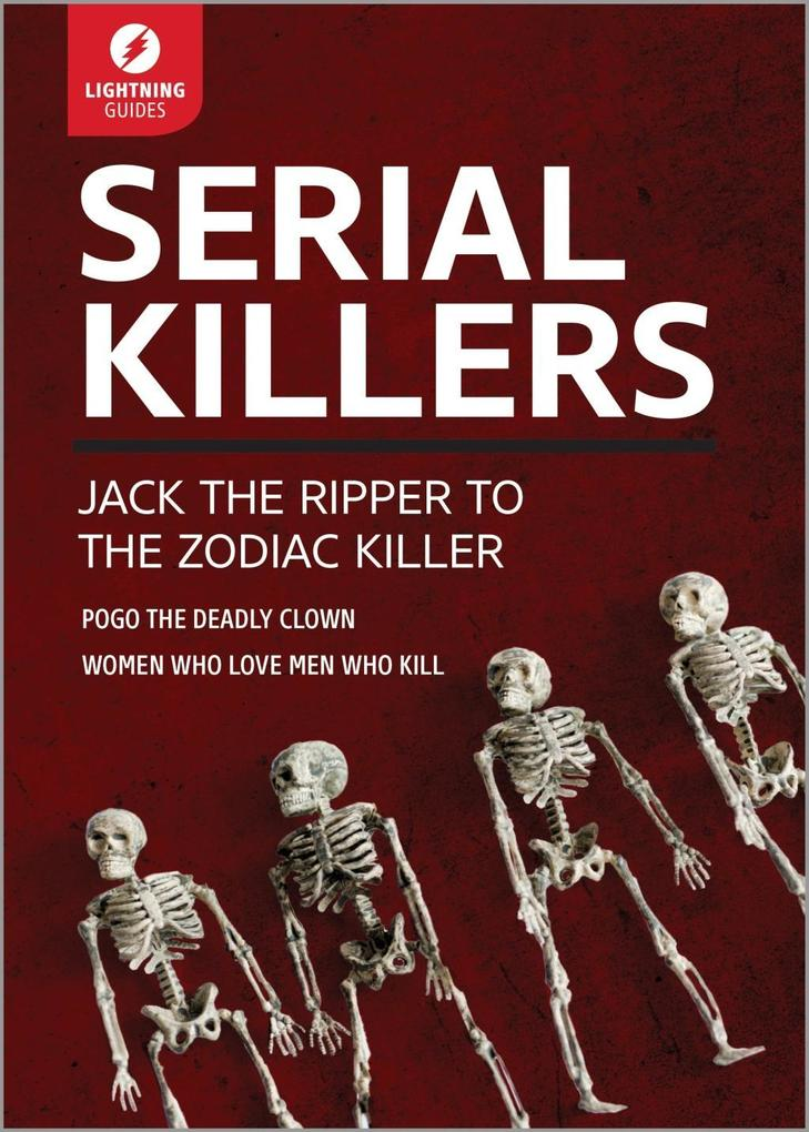 Serial Killers als eBook Download von Lightning...