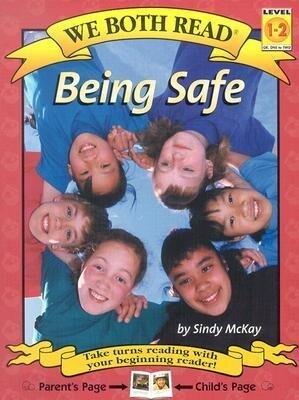 Being Safe: Level 1-2 als Taschenbuch