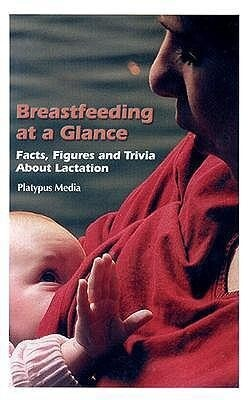 Breastfeeding at a Glance: Facts, Figures and Trivia about Lactation als Taschenbuch