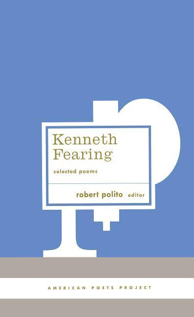 Kenneth Fearing: Selected Poems als Buch