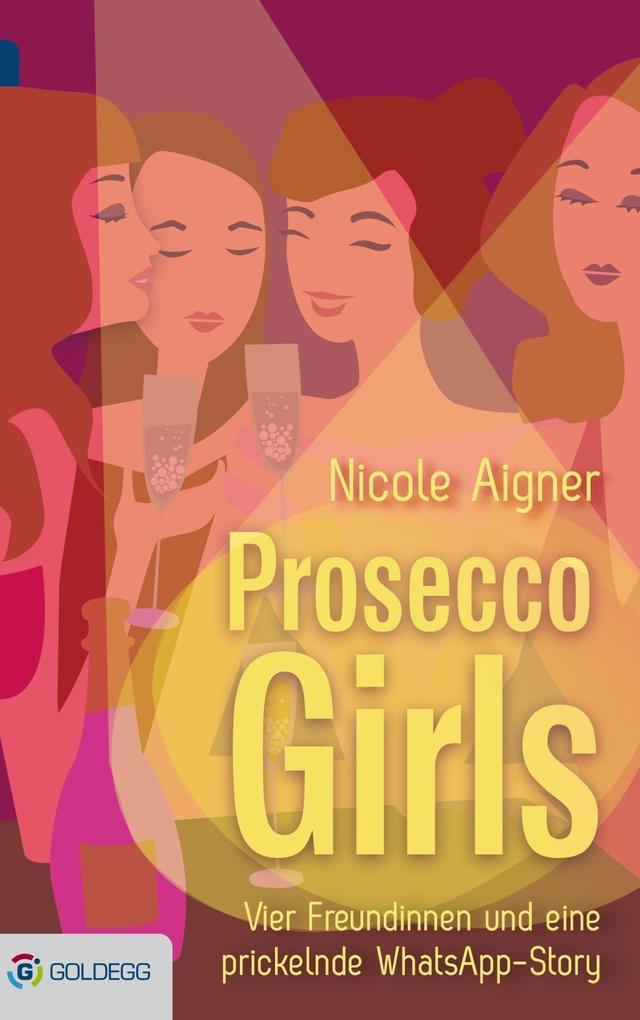 Prosecco Girls als Buch