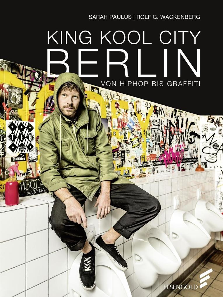 KING KOOL CITY BERLIN als Buch