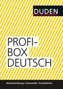 Duden Profibox Deutsch