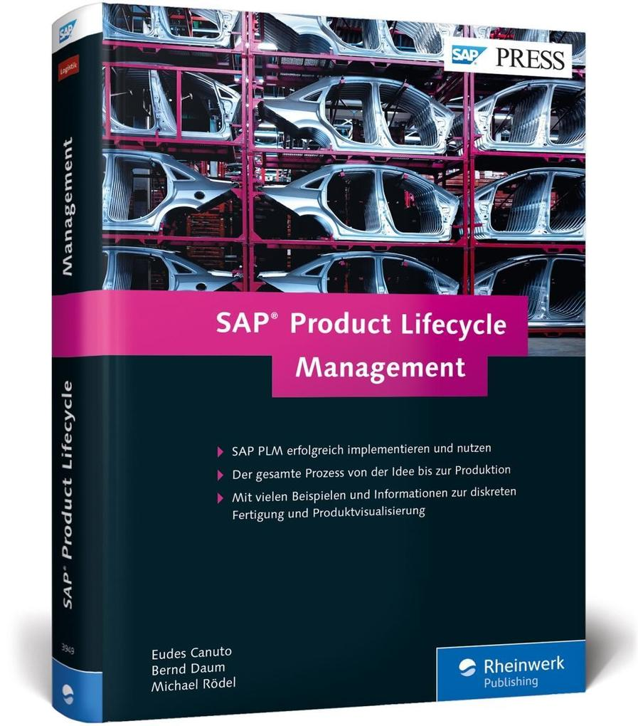SAP Product Lifecycle Management als Buch von E...